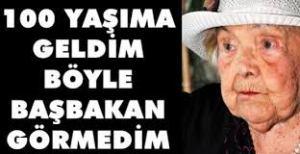 100_yasina_geldim_boyle_basbakan_gormedim