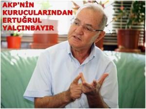 Ertugrul_Yalcinbayir_AKP_kurucusu_8.9.13_Cumhuriyet