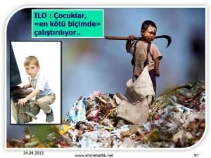 ILO_Cocuklar_En_Kotu_Bıcımde_Calistiriliyor