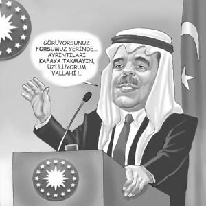 AbGül Arap giysili, Cumhuriyet, 15.11.07
