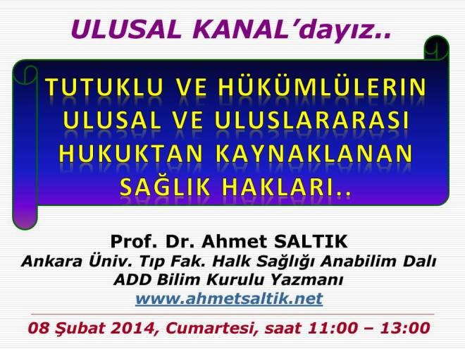 Ulusal_Kanal_Tutuklu_Hukumlulerin_Saglik_Haklari_8.2.14