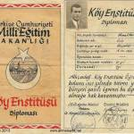 Koy_Enstitusu_Diplomasi