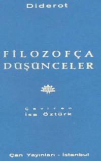 Diderot_FILOZOFCA-DUSUNCELER