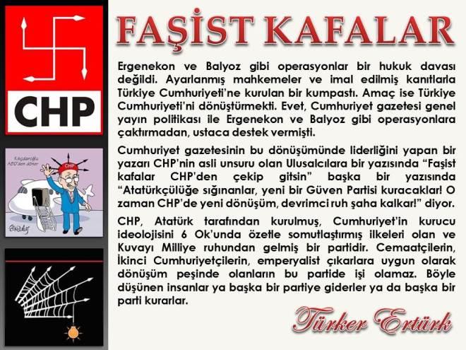 Faşist Kafalar