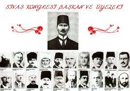 Sivas_Kongresi'ne_katilanlar