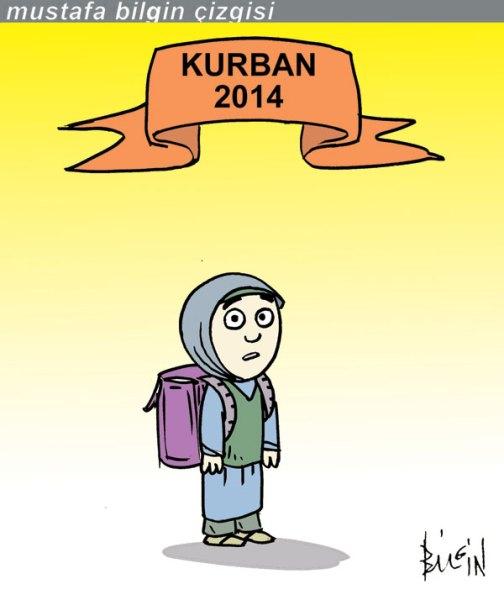 Kurban_2014_karikatür