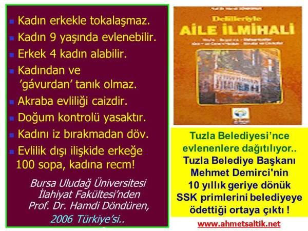 Hamdi_Donduren_Aile_Ilmihali_2006