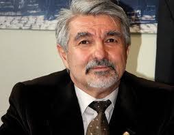 Lütfü Kırayoğlu – Prof. Dr. Ahmet SALTIK