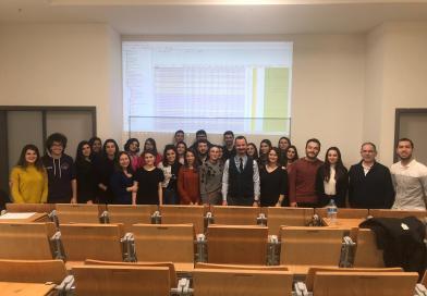 MEF Üniversitesi 44. EN-ERP®  Etkinliği