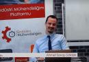 Üretim Tesislerinde ERP-MES Entegrasyonu   Cüneyt Ünver, ACD Bilgi İşlem