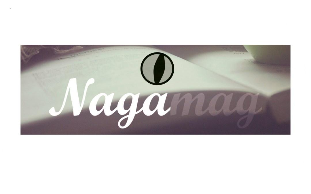 Nagamag Magazine – Ahnkl
