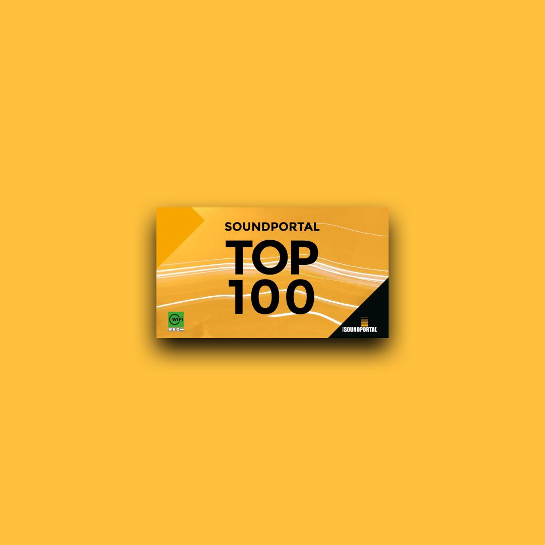 Soundportal Jahrescharts 2020