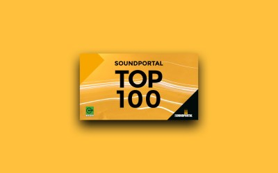 Vote for Ahnkl – Soundportal Top 100 2020