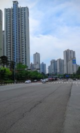 Dongtan, Hwaseong, Gyonggi-province