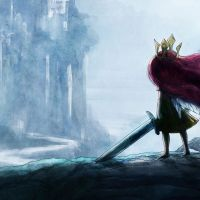 Child of Light - A Game Review