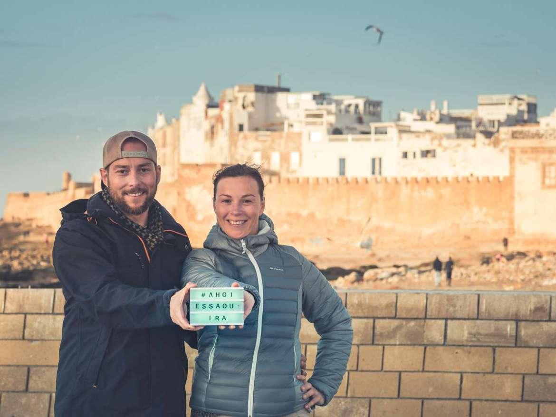 Ahoi Essaouira