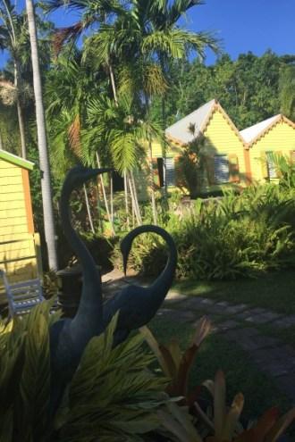St. Kitts -Caribelle Batik -