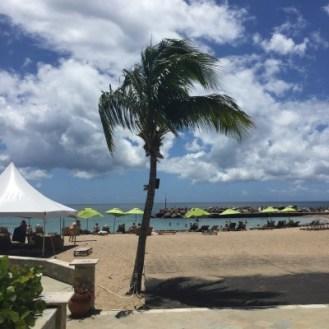 St. Kitts - Carambola Beach Club - Strand
