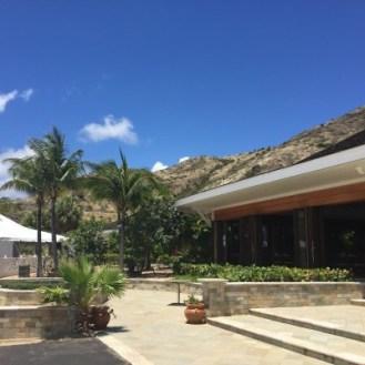 St. Kitts - Carambola Beach Club - Club House