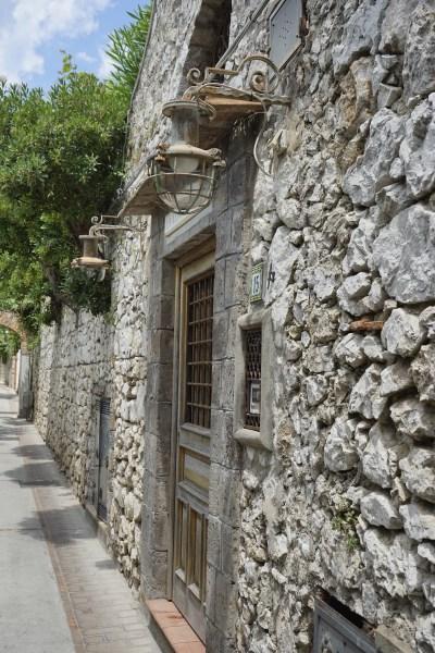 von der Via Camerelle zur Via Tragara