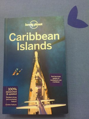 Caribbean Islands – Lonely Planet Travel Guide