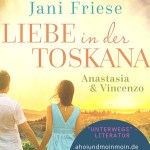 Buch - Tipp Liebe in der Toskana