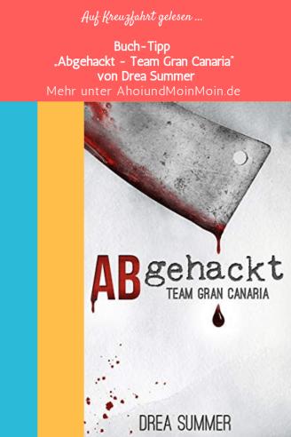 Abgehackt- Drea Summer