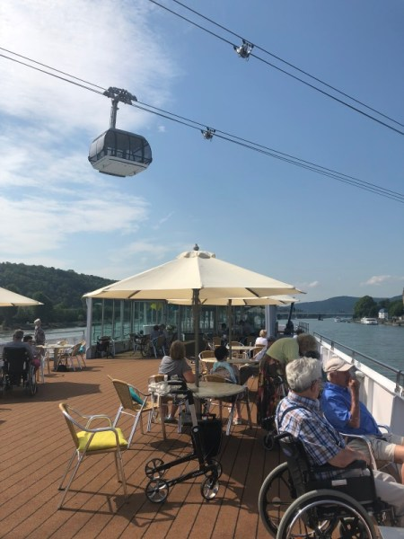 Sonnendeck - Koblenz am Rhein