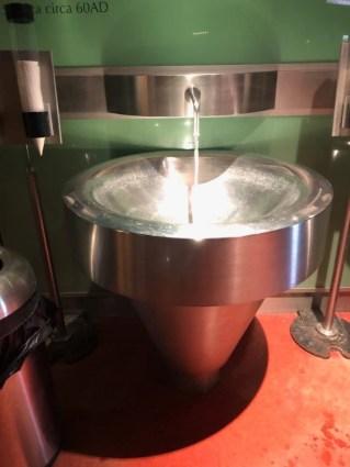 Spa Brunnen