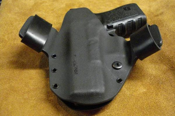 Aholster Kydex Holsters