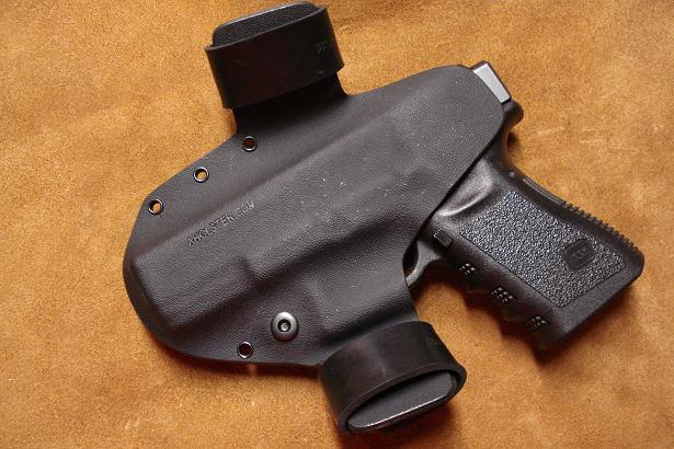 Belt Aholster Exclusive Walther Firearms Offer