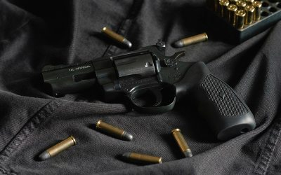 Home Defense and Revolvers