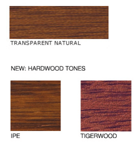 Penofin for hardwood