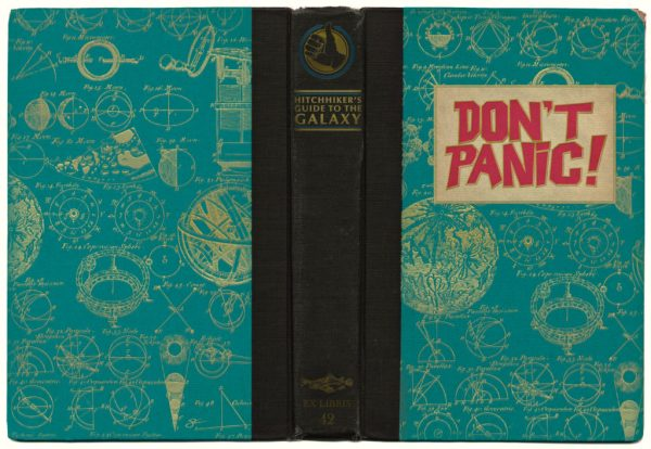 the-hitchhikers-guide-to-the-galaxy-book-cover-design