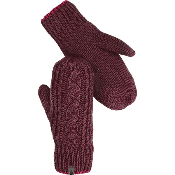 north-face-cable-knit-mitten-women-winter-gloves