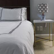 One Room Challenge: Week 5 {A Guest Bedroom Makeover}