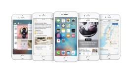 Ya Puedes Descargar #iOS9, La Nueva Versión del Sistema Operativo Para iPhone, iPad, iTouch
