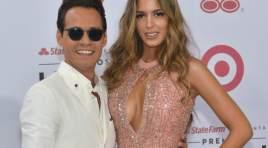 Marc Anthony y Shannon De Lima Se Divorcian