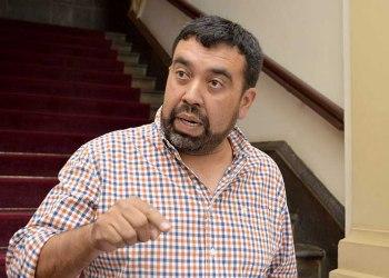 Álvaro Ruiz, presidente FAM