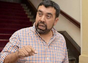 Álvaro Ruiz, presidente de la FAM