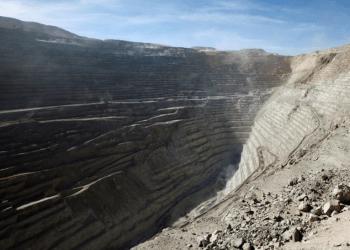Foto de archivo de una vista del rajo de la mina de cobre Chuquicamata en las afueras de Calama, Chile. Abril, 2011. REUTERS/Iván Alvarado