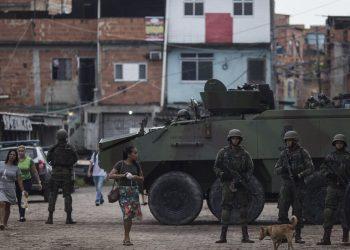 Imagen Ilustrativa/ Militares