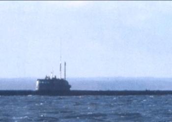 Submarino Losharik, posible modelo de la nave de la tragedia (militaryrussia.ru)