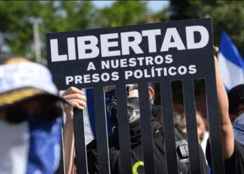 Presos-politicos-Nicaragua-4 Cortesía La Prensa/Nicaragua