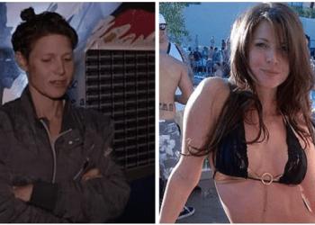 """Sus papeles y actitud la hicieron colocarse entre las mejores actrices porno, trabajo que finalmente abandonó en 2016 cuando estelarizó la cinta """"Horny Housewives"""" (Foto: especial)"""