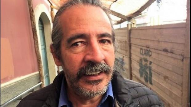 Raúl García Linera