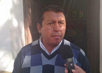 Edwin Rosas