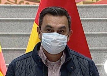 Yerko Núñez. Foto archivo.