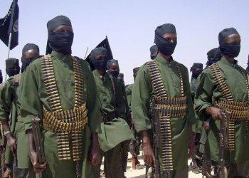 Terroristas de Al Shabaab