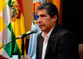 Edmundo Novillo. Foto Archivo.
